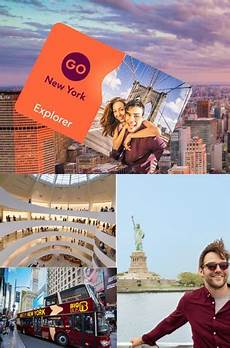 Malvorlagen New York Explorer New York Explorer Pass Buchen Attractiontickets