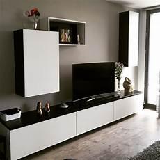 meuble en medium meuble tv sur mesure en m 233 dium laqu 233 noir et blanc 224 lille