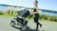 kinderwagen zum joggen spa 223 f 252 r mutti und f 252 rs baby