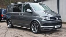 2016 vw t6 2 0tdi 140ps indium grey kombi sportline pack