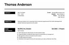cv maker create professional resumes online for free