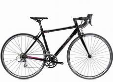 trek lexa 1490 in black and pink this is my new baby lets go for a ride road bike
