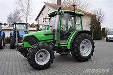 Used Deutz Fahr Agroplus 60 Tractors Year 1999 Price Us
