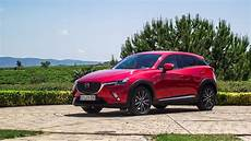 Fahrbericht Der Neue Mazda Cx 3 2 0 Skyactiv G 150 Awd