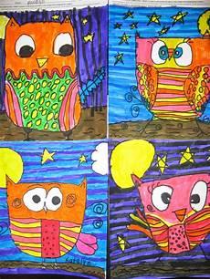 jamestown elementary art blog square 1 art