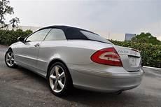 2005 Mercedes Clk 320 Convertible 207220