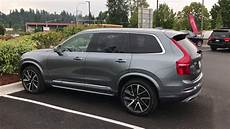 2018 volvo xc90 walkaround review