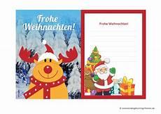 weihnachtskarten motive kostenlos kinderbilder