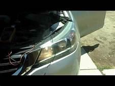 Honda Civic VIII ABS/VSA Check System Error  Doovi
