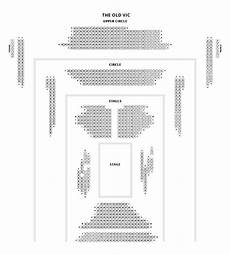 young vic main house seating plan much ado about nothing tickets old vic theatre london