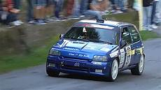 Renault Clio Williams Gr A Best Of Rally 2014