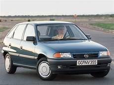 opel astra 5 doors specs photos 1991 1992 1993 1994