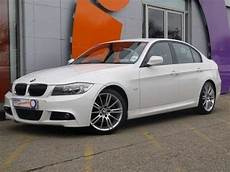 2010 bmw 325d m sport 197 3 0d saloon white for sale in