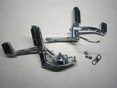buy harley davidson dyna wideglide fxdwg 00 motorcycle forward foot controls motorcycle in