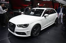 a3 all in one audi s a3 sportback e is as fuel efficient as they