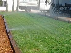 arrosage automatique gazon 97741 installation d arrosage automatique int 233 gr 233 224 pourri 232 res dans la var jardinier paysagiste