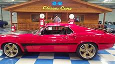 1969 ford mustang wrecks to riches barry s speed shop a e