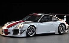 2010 Porsche 911 Gt3 R Wallpapers Hd Wallpapers Id 6775
