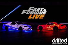 Fast Furious Live - fast furious live review drifted