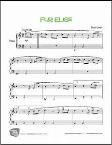 f 252 r elise beethoven beginner piano sheet music makingmusicfun net