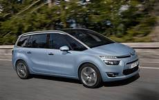 Citroen Throws In Free Tech Pack For Grand C4 Picasso