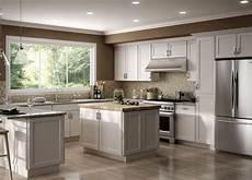 all rta 10x10 luxor white shaker classic kitchen