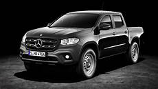 2018 mercedes x class pricing and specs photos