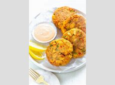 crab cakes with chipotle peppers_image