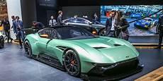 2016 aston martin vulcan photos and info news car and driver