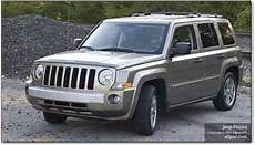 2008 Jeep Patriot Information And Photos Zomb Drive