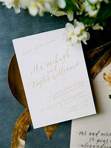 calligraphy custom wedding stationery and invitations by jenniferbianca com bian