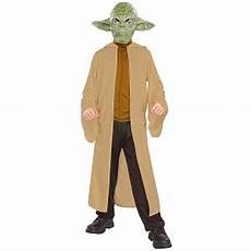 déguisement maitre yoda d 233 guisement enfant ma 238 tre yoda jouets cuisine figurines v 234 tement d 233 di 233 s 224 starwars