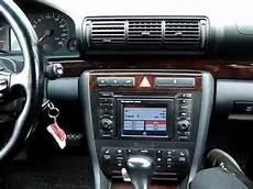 Audi A4 B5 Sound System 2