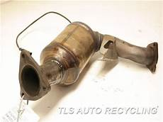 2012 audi s4 audi exhaust pipe 8k0254253axpassenger front exhaust pipe used a grade