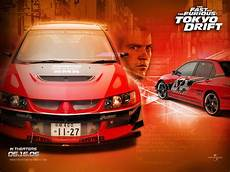 fast and furious tokyo drift the fast and the furious tokyo drift 2006