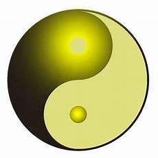 Malvorlagen Yin Yang Romantis Free Yin Yang Logos