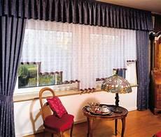 Ambitious And Combative Fenstergestaltung Gardinen Wohnzimmer
