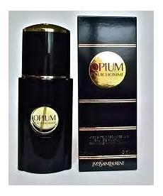 opium homme eau de parfum il mondo di odore opium pour homme eau de parfum