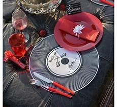 set de table vinyle set de table disque vinyle par 5 les couleurs du mariage