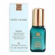est 201 e lauder idealist pore minimizing skin refinisher