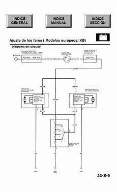 93 civic radio wire diagram any infor on edm headlights for a ek 96 to 98 how to wire them in honda tech honda forum