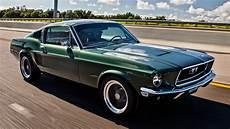 1968 mustang gt 2 2 fastback revology cars