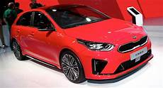 new kia ceed gt line brings sporty looks to carscoops