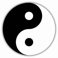 Malvorlagen Yin Yang Romantis File Yin And Yang Inverted Esoteric Svg Wikimedia Commons