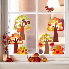 Fenster Malvorlagen Herbst Sachenmacher Fenster Herbstwald Bestellen Jako O
