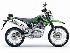 Harga Motor Kawasaki Klx 150s Spesifikasi