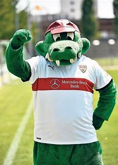Ausmalbild Vfb Stuttgart Fritzle Bundesliga Saisonvorschau 2 Vfb Stuttgart Vorsicht Vor