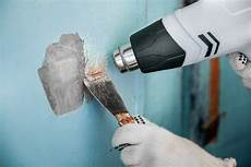 13 different types of paint removal tools