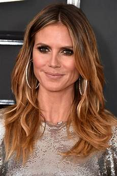 40 Heidi Klum Hairstyles As Inspiration For Your Chic
