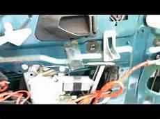 Leve Vitre 306 Cabriolet Hs